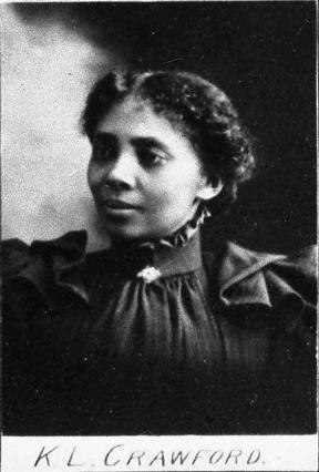 Katherine Crawford, M.D.