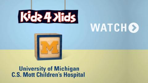 Kids-4-Kids Video