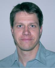 Eric Martens, Ph.D.