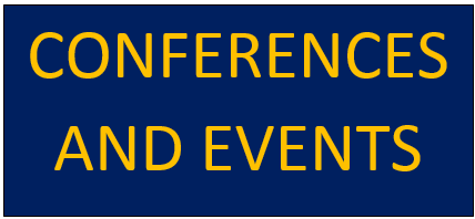 Conference and Events Image