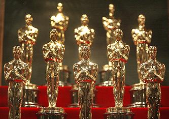 Academy Award statuette