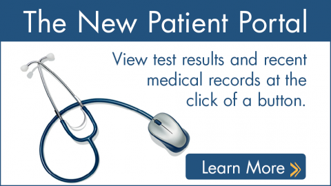 Pay bill, get test results, view medical records