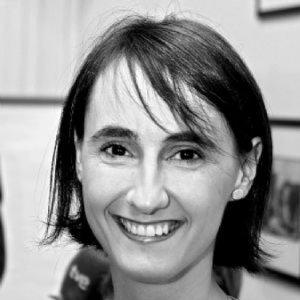 Marta Pecina