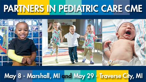Partners In Pediatric Care CME