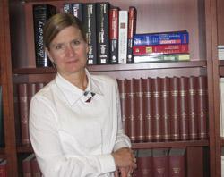 Susan Dorr Goold, M.D.
