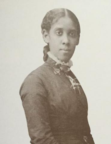 Sophia Bethena Jones, M.D.
