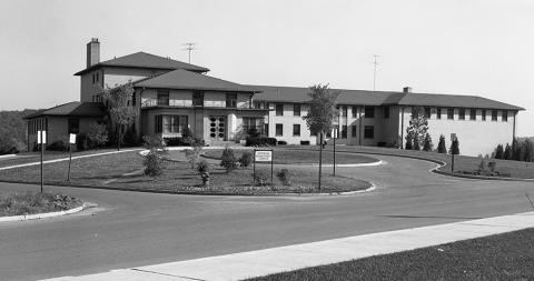 Veterans Readjustment Center
