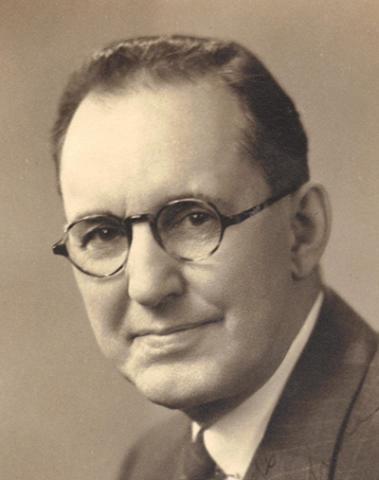 Dr. Charles Lee Washburne