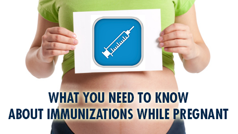 Maternal Immunizations