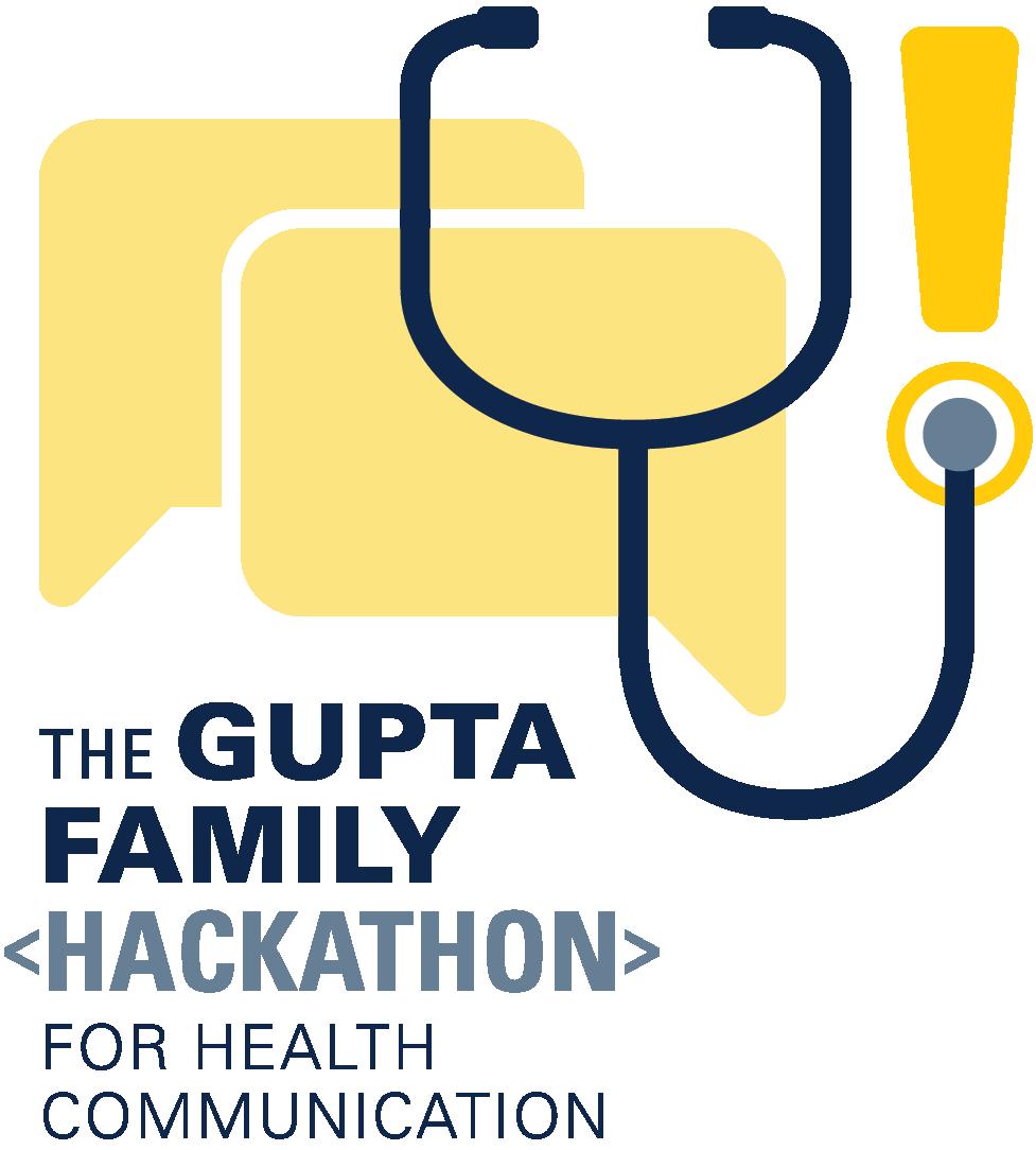 Gupta Family Hackathon logo