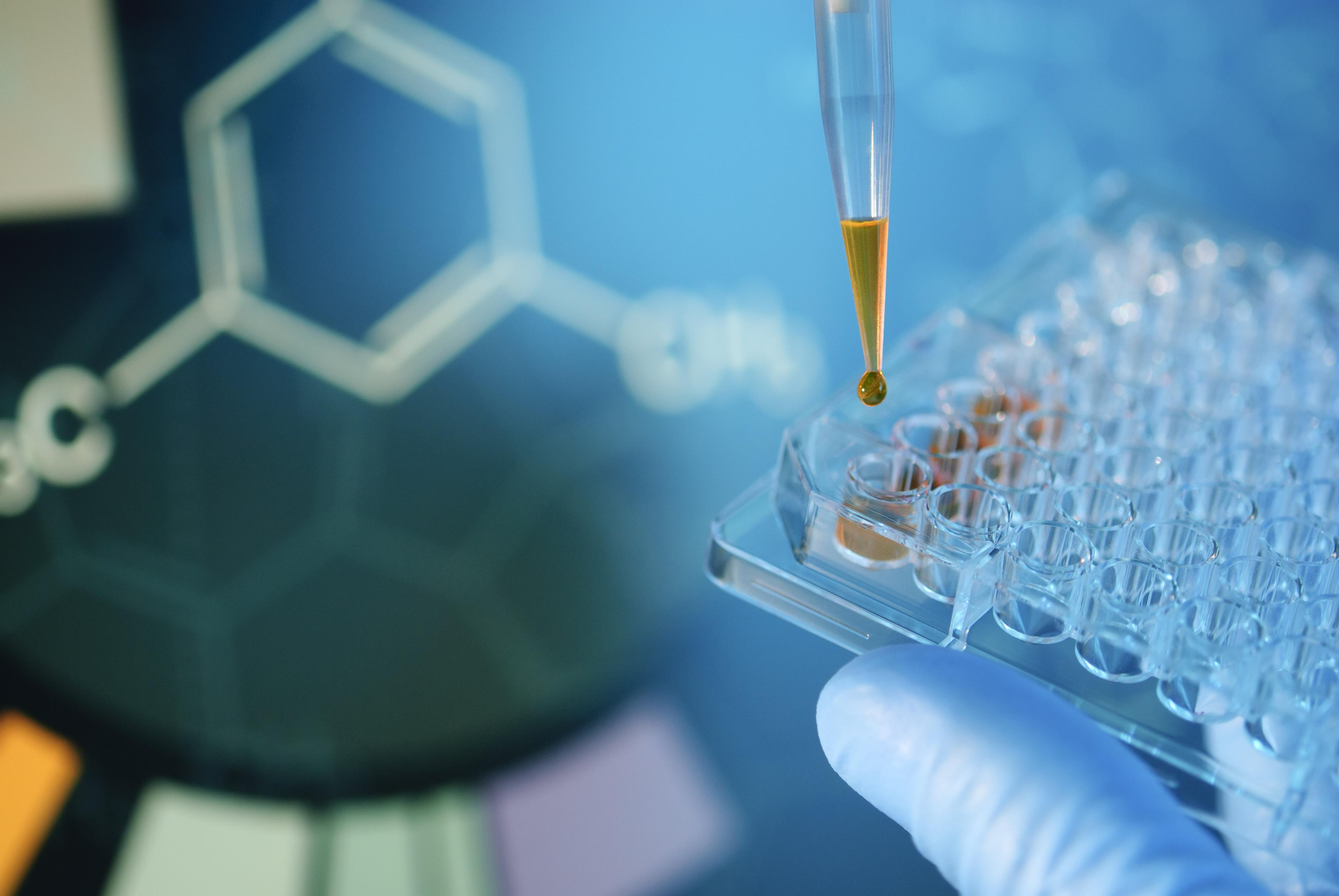 Genetic tests for pediatric patients