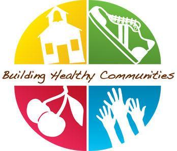Building Health Communities logo