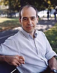 Gabriel Corfas, Ph.D.