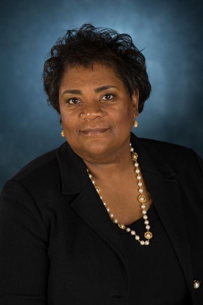 Dr. Carmen R. Green