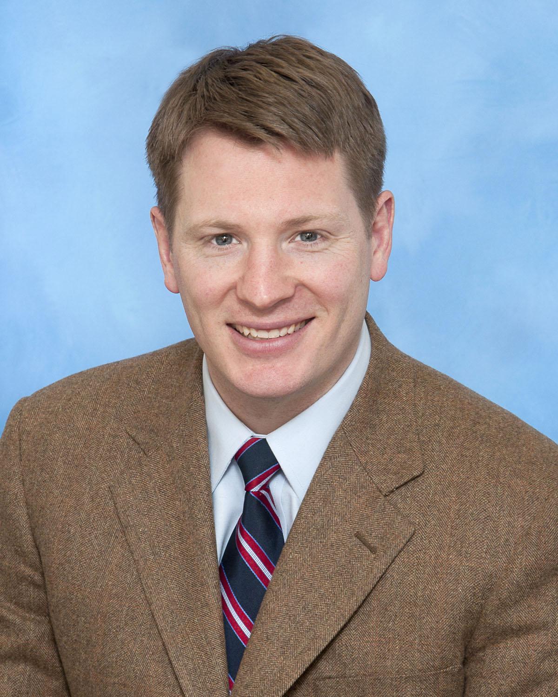 Dr. Justin Dimick