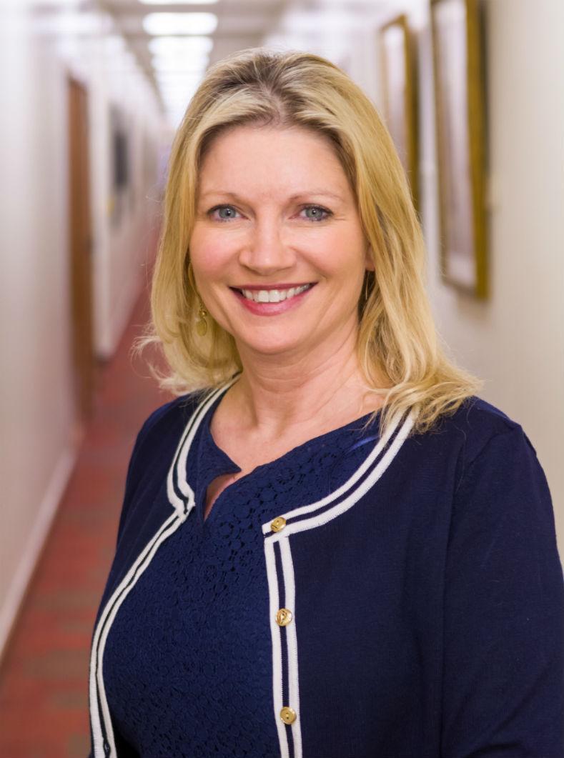 Pam Mace