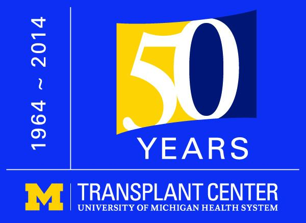 U-M Transplant Center
