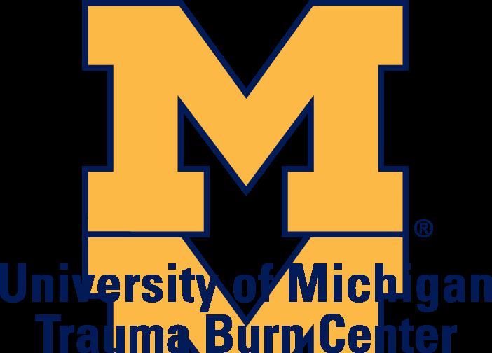 Trauma Burn Center logo
