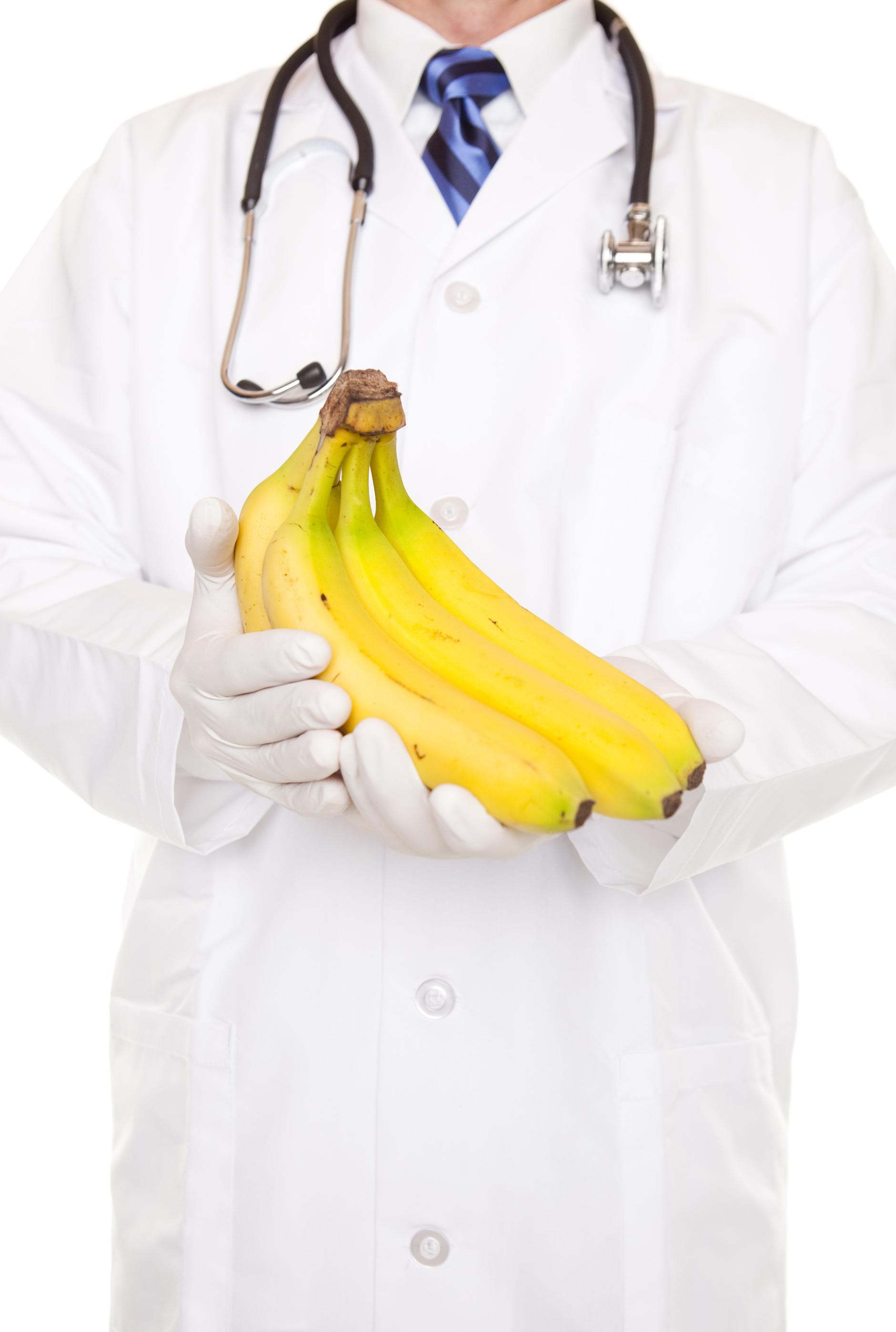 Banana doctor
