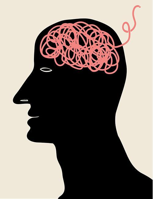 Brain thread