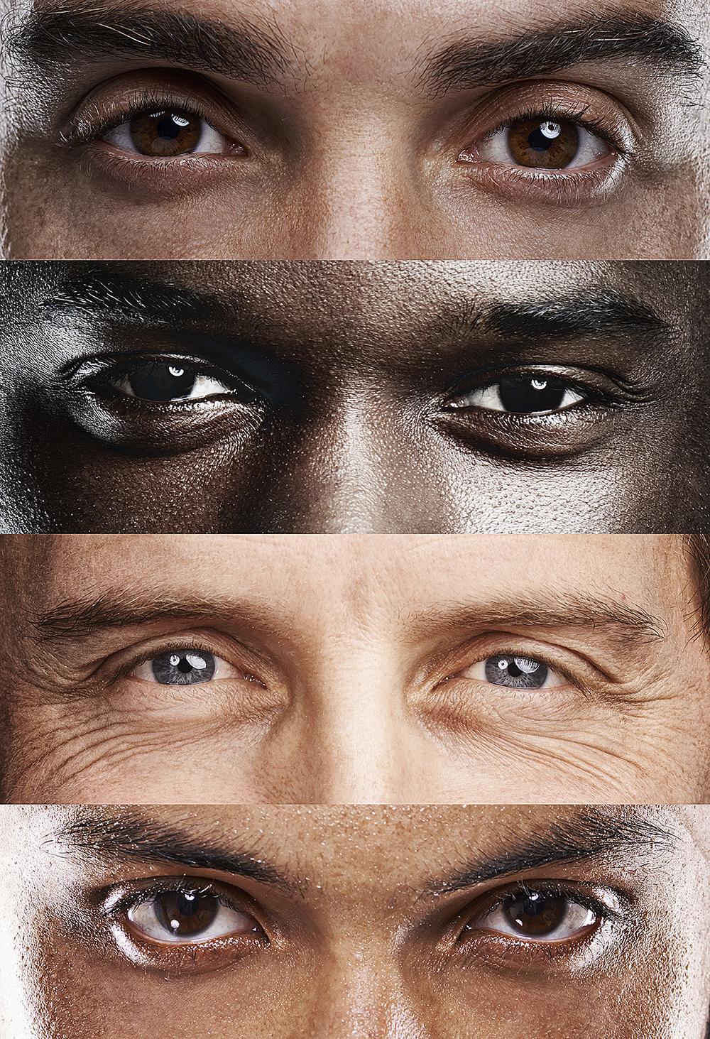 eye diversity
