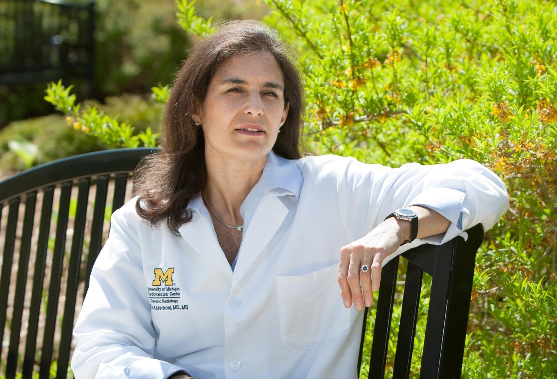 Ella Kazerooni, M.D., M.S.