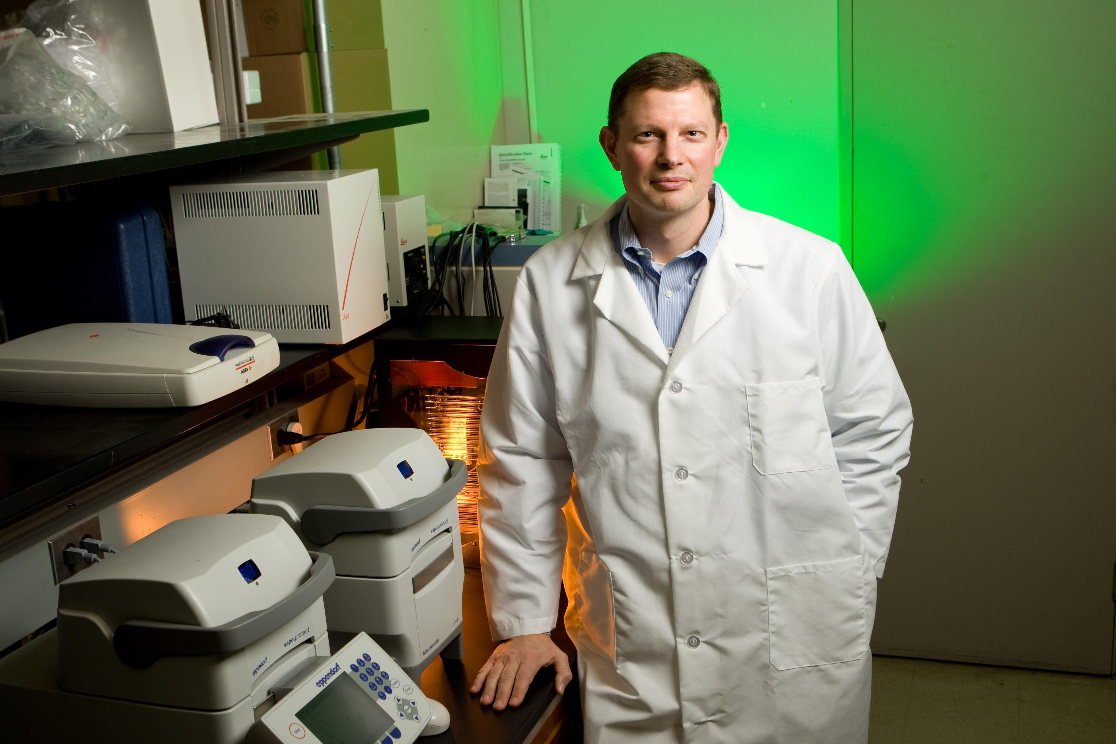 Martin Myers Jr. MD PhD