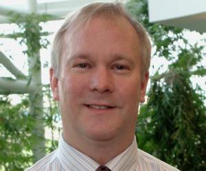 Biomedical researcher named director of program development