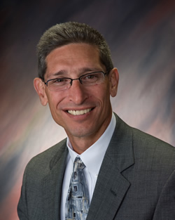 Paul Castillo selected as new chief financial officer for ...