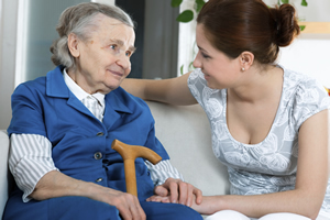 Almost 40 percent of chronically ill older adults - Alzheimer demenz englisch ...